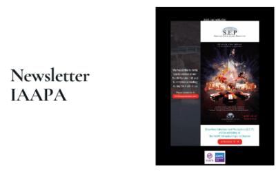 Newsletter IAAPA
