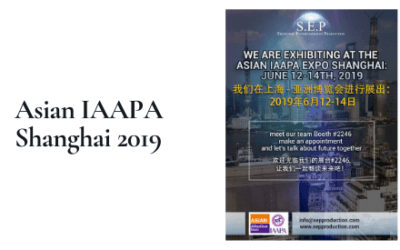 IAAPA Shanghai 2019