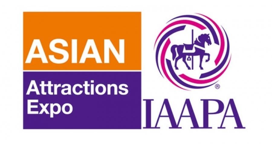 Asian IAAPA Expo Shanghai 2019