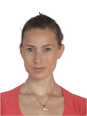 Cecilia Arnould Rachner