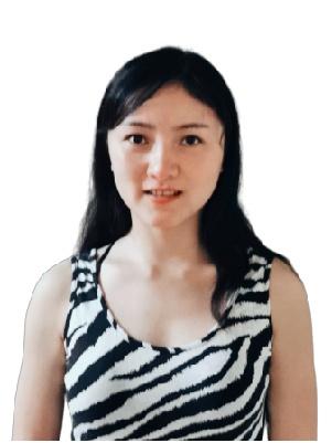 Stella Zhang 张早