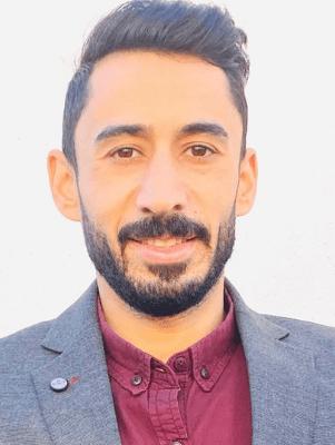 Hamza Mohammad Al Naimat